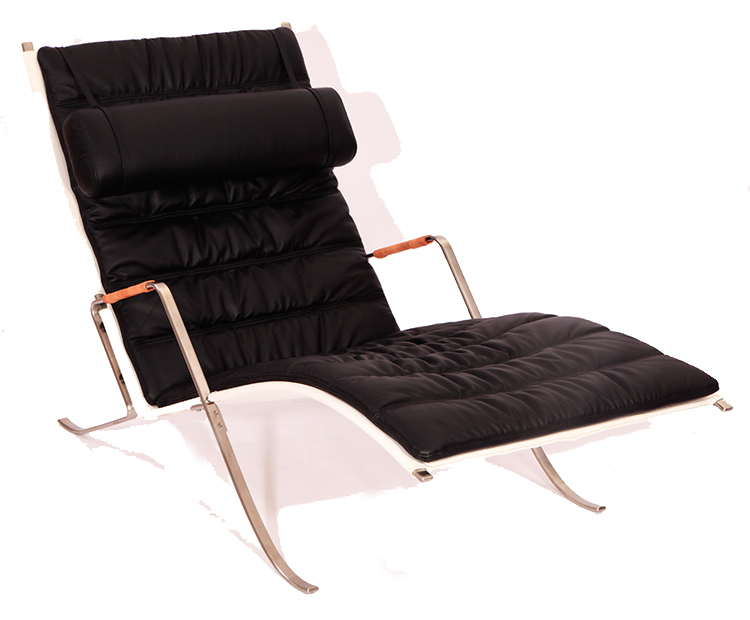 FK 87 Grasshopper Lounge Chair PC005