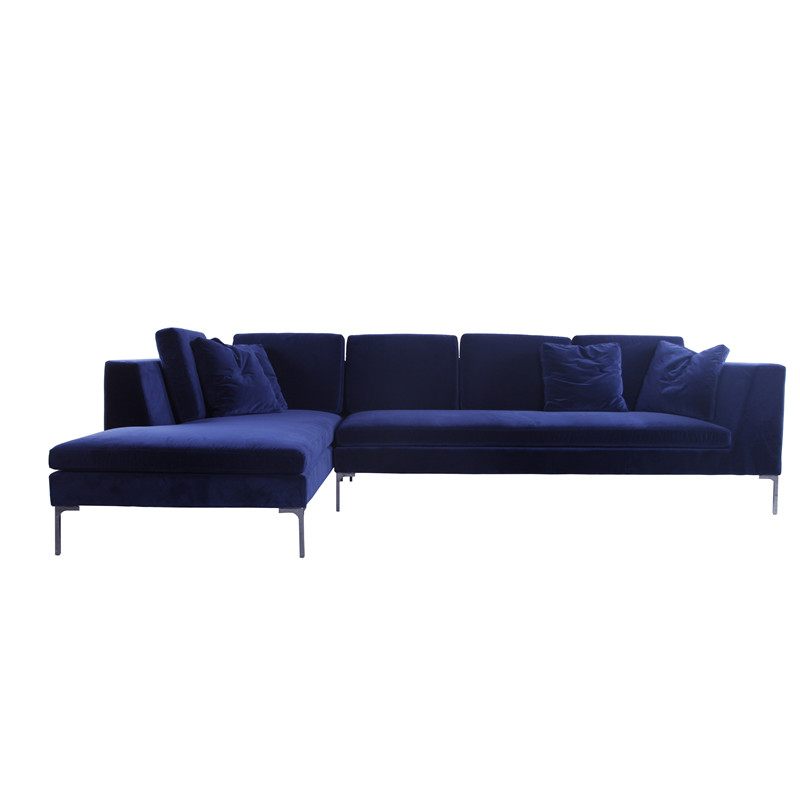 B&B Italia Charles Sofa DS008